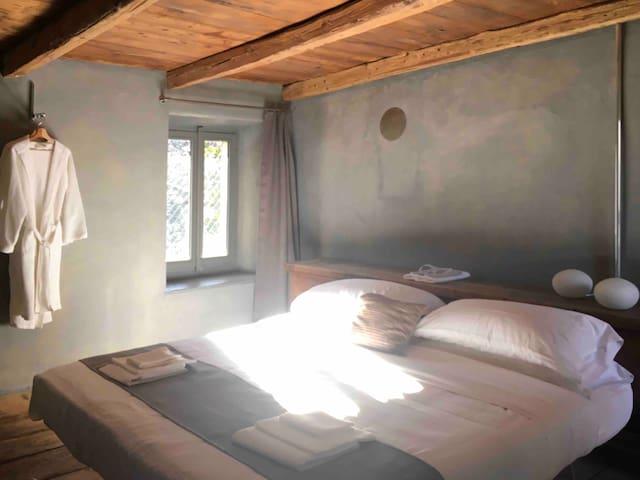 Garden room / Suite / Junior suite