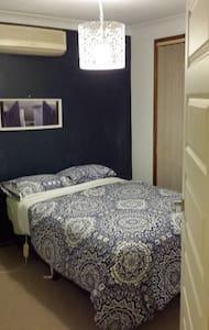 'Blue Sorrento Room' - Chester Hill