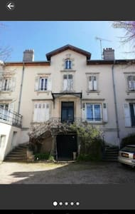 Appartement du port