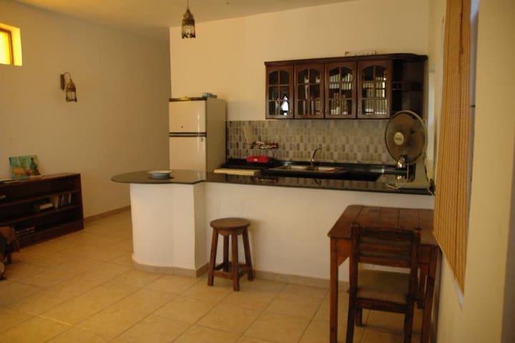 Villa Nismah - Dahab - Lägenhet
