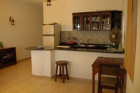 Villa Nismah - Dahab - Wohnung
