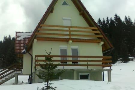 House Kupres - Botun - Dům