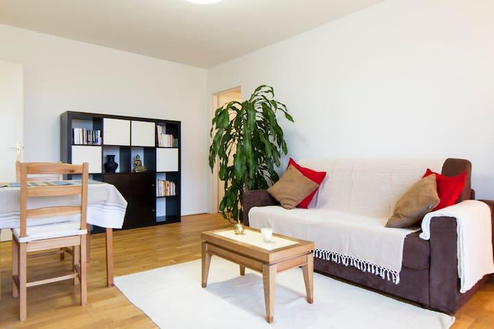 Beautiful flat near Disney - Joli F3 proche Disney