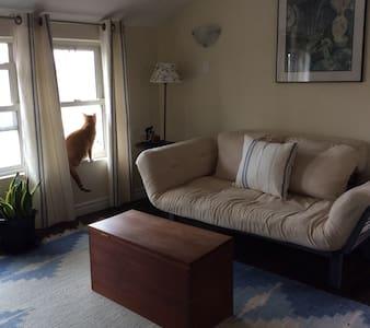 Apartment in West Hamilton - Hamilton