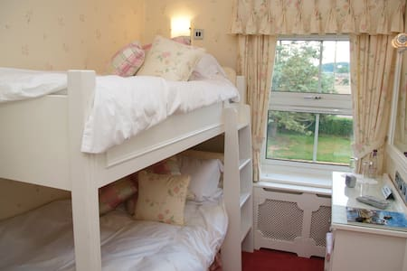 Bodenham Hall Single - Hereford - Ξενώνας