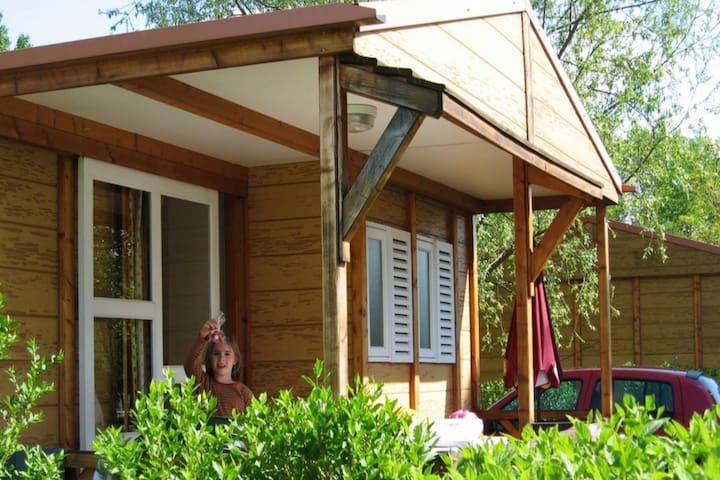 Les Cottages des Dames - BOUILLON - Bungalow