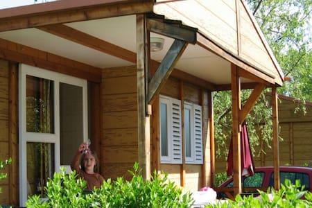 Les Cottages des Dames - BOUILLON - Bungalov
