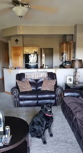 Table Rock Lake Front Condo.. room and bath only