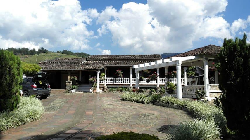 Villa Ligia