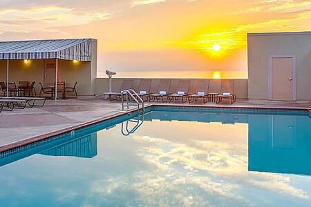 Relaxing BEACH Retreat 1 bedroom SUITE - バージニアビーチ - ゲスト・スイート