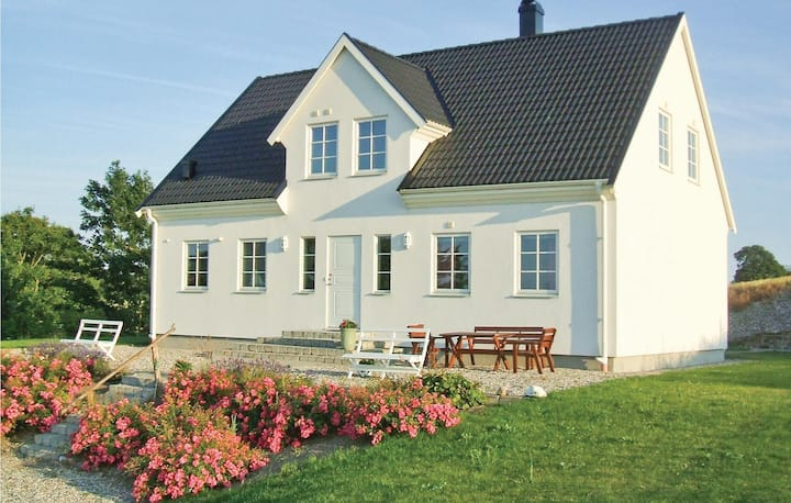 Beautiful home in Ystad with 3 Bedrooms