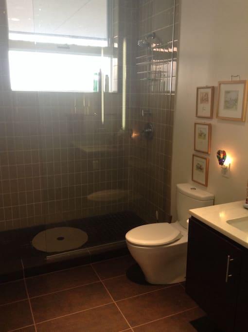 Owner Living On Premises Rent One Room
