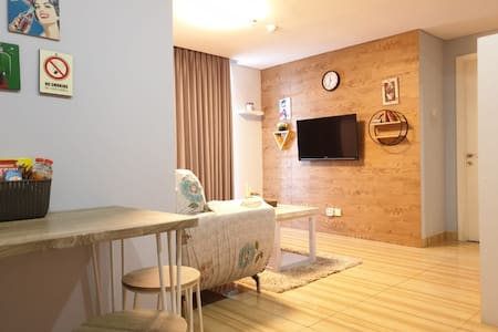 Comfortable Stay in Surabaya