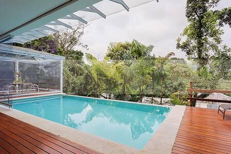 Condomínio Iporanga - Casa de Praia