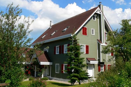 Two Bedroom Apt in a green & quiet Area - Wiesendangen