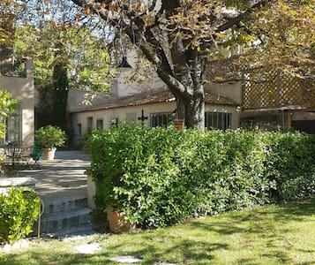 19th Century Cottage in Centre with Secret Garden - Aix-en-Provence
