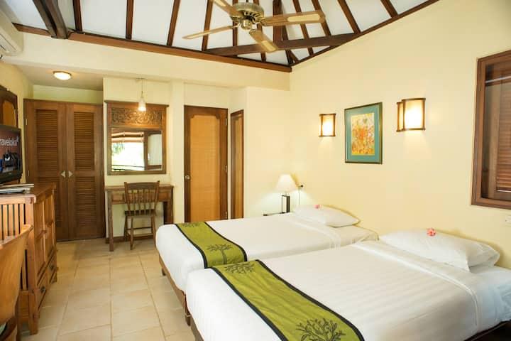 Cozy Room 2 with pool-Tanjung Benoa-Nusa Dua