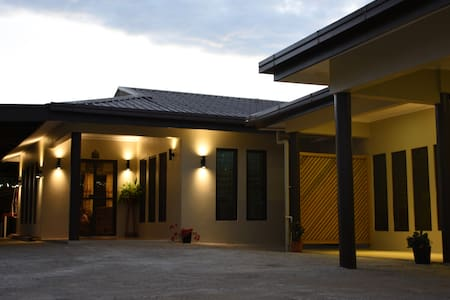 Awesome Home, Awesome Family! - Nadi - Casa