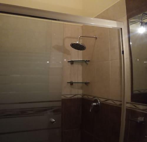 Spacious and Cozy Apartment - San Nicolás de los Garza - Appartement