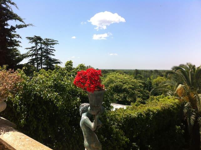 Villa San Gimignano