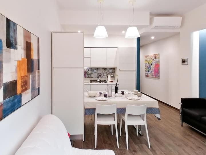 Moderno appartamento Sulmona | Civico62 D'Andrea