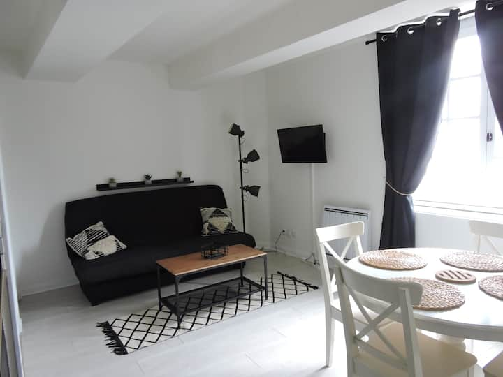 studio cœur de ville (bock)