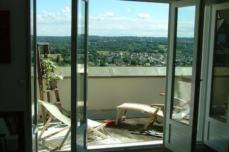 Superbe Appart près de Deauville - 濱海布隆維爾(Blonville-sur-Mer) - 公寓