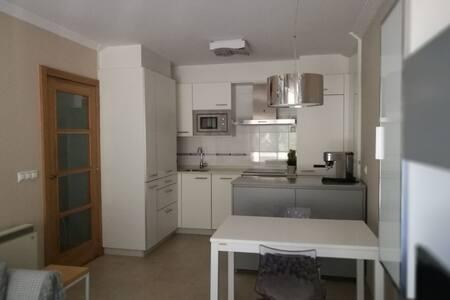 Apartamento en Boiro al lado del mar