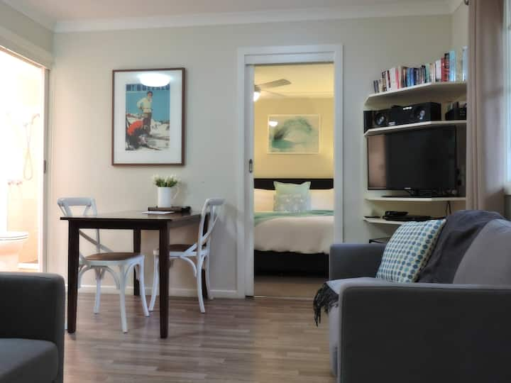 Westwood Lodge Apartments - Creekside - Apartment 1