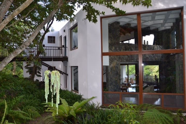 Beautiful 4BR Lakefront Paradise - San Lucas Tolimán - House
