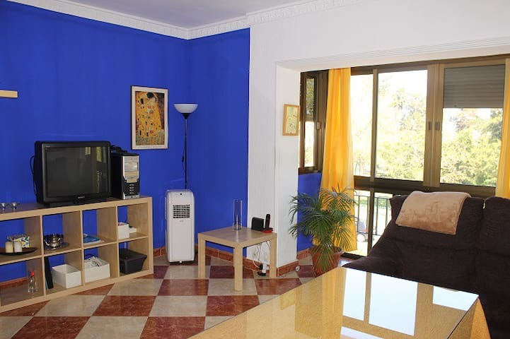 Piso Ayamonte centro - Ayamonte - Appartement