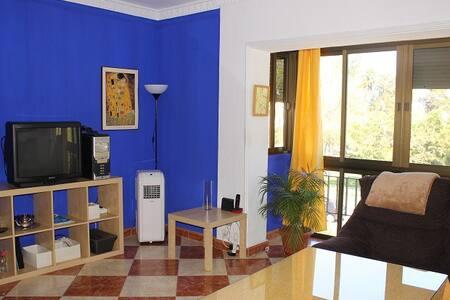 Piso Ayamonte centro - Ayamonte - Wohnung