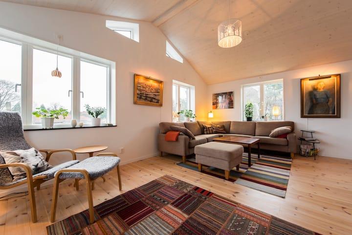 Superb home near Stockholm city