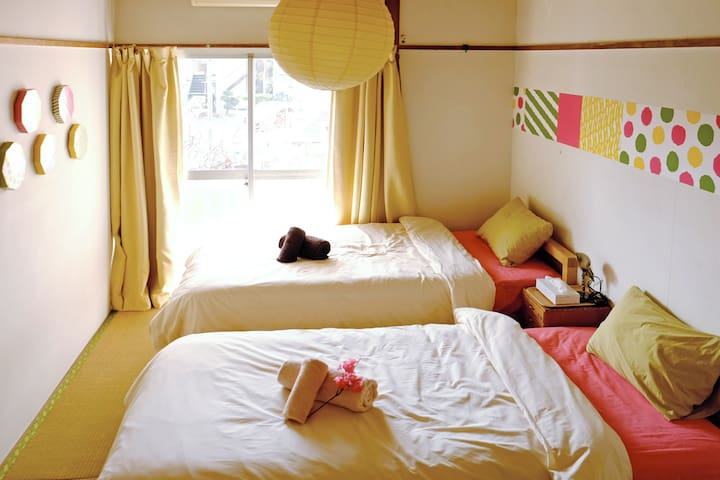 ♪Affordable room /15 mins to Shinjuku by train♪ - 世田谷区 - Appartement