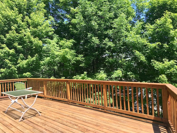 Charming Sugarbush Standalone Condo