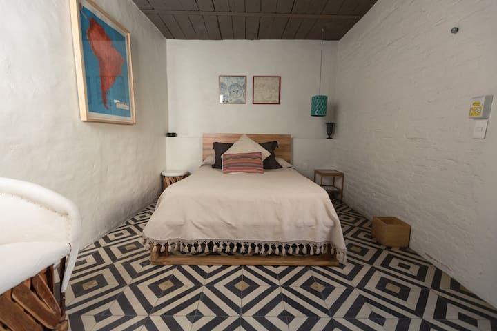 Beautiful room 9, Villa Calavera Casa Blanco
