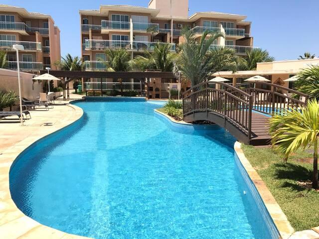 Palm beach 2 quartos