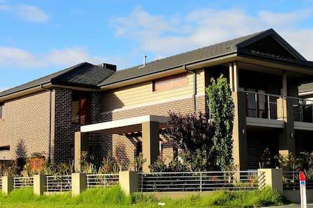 Lovely new house in Melbourne, to CBD - Williams Landing