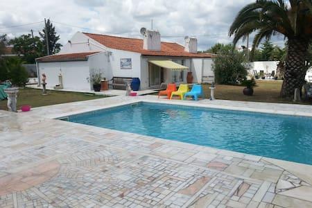 Casal de Tiago - Lavre - House