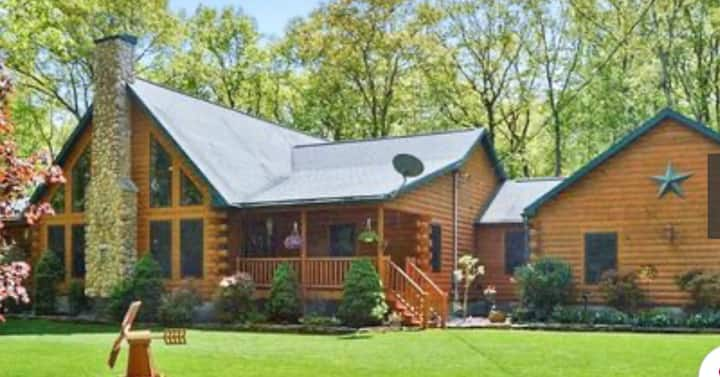 Perfect Escape / Clean - Well Maintained & Quiet