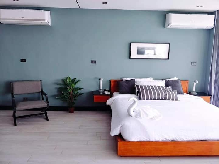 BangSean One bedroom Apartment for rent