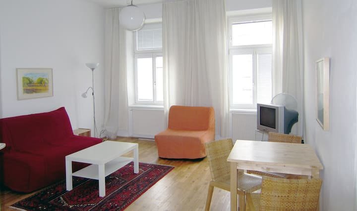 Viennapartment, Stuwer Top 28
