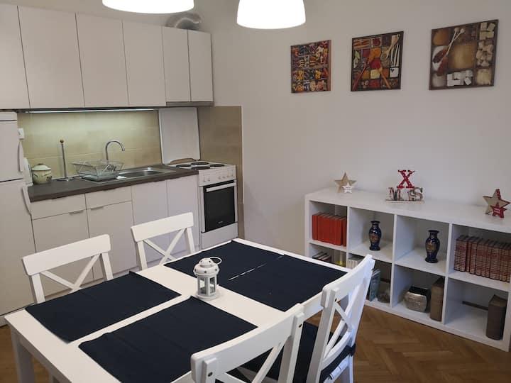 LiViN Apartment