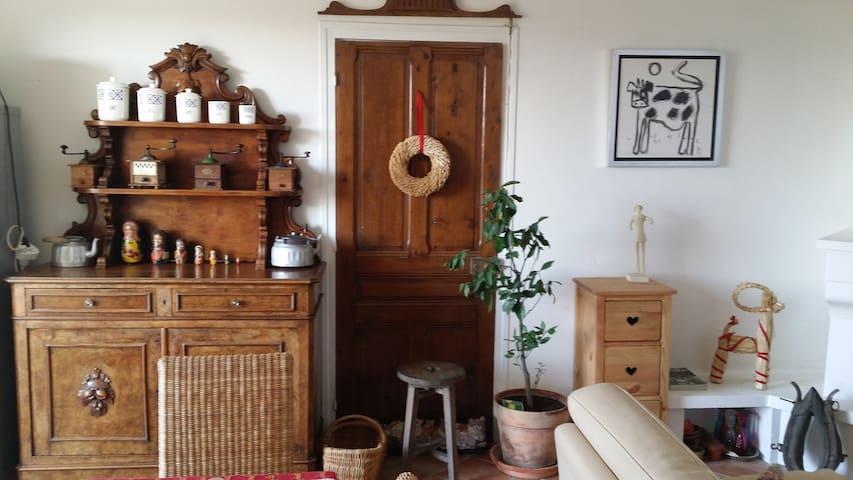 Manoir de Moulinsard - Bourg-de-Péage - Apto. en complejo residencial