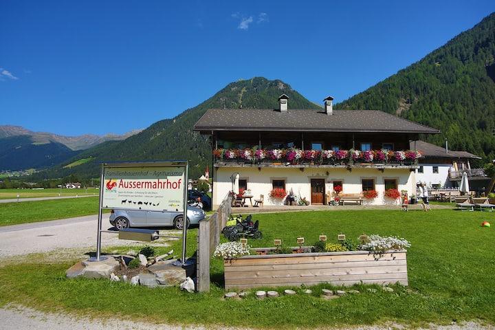 Aussermahrhof - Farm Holiday