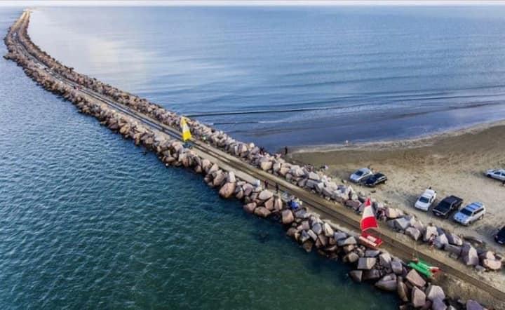 Sobrado - Praia Do Cassino