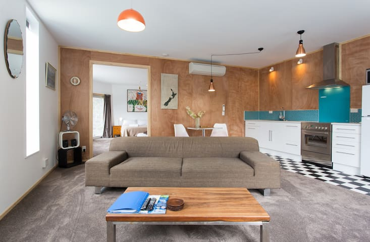 Mode Space - Queenstown - Apartment