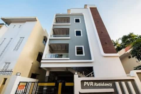 Luxury 3bhk near tenneti parkk