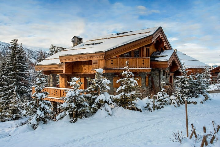 Chalet Trois Ours