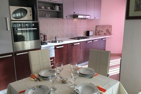 A home away from home - Karlovac - Apartment - 2